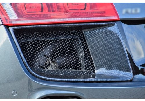 OEM LINE Air Outlet for Audi R8 42 (2006-2012)