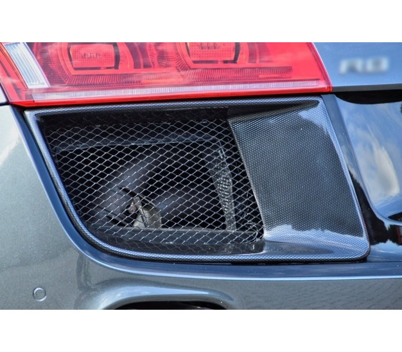 Air Outlet voor Audi R8 42 (2006-2012)