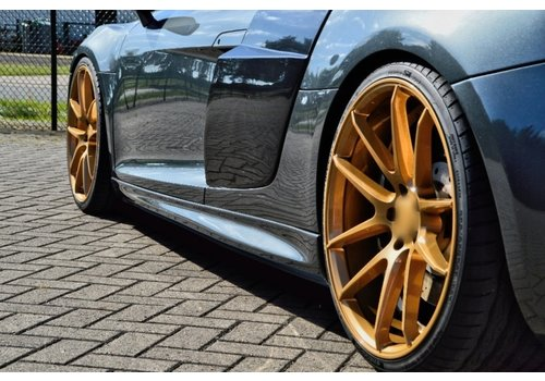 OEM LINE Side Skirts voor Audi R8 42 (2006-2015)