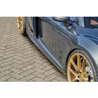 Side Skirts for Audi R8 42 (2006-2015)