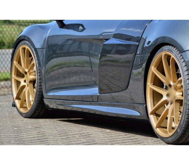 Seitenschweller für Audi R8 42 (2006-2015)