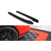 Maxton Design Rear Side Splitter V.1 für Volkswagen Golf 7 R Variant Facelift