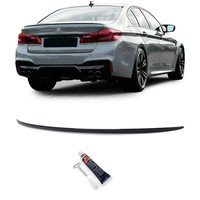 M Look Tailgate spoiler lip for BMW 5 Series G30 / G38