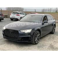 RS4 Look Voorbumper voor Audi A4 B9