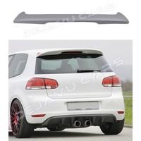 R20 / GTI / GTD Look Dachspoiler für Volkswagen Golf 6