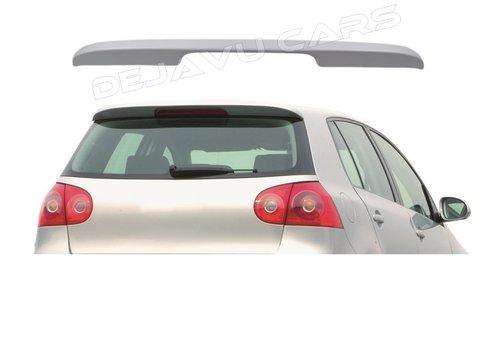 OEM LINE R32 / GTI Look Dakspoiler voor Volkswagen Golf 5