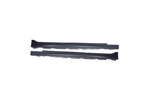 OEM LINE® M-Tech Look Side skirts for BMW 5 Series F10 / F11