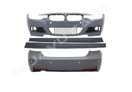 OEM LINE M-Tech Look Body Kit for BMW 3 Series F30