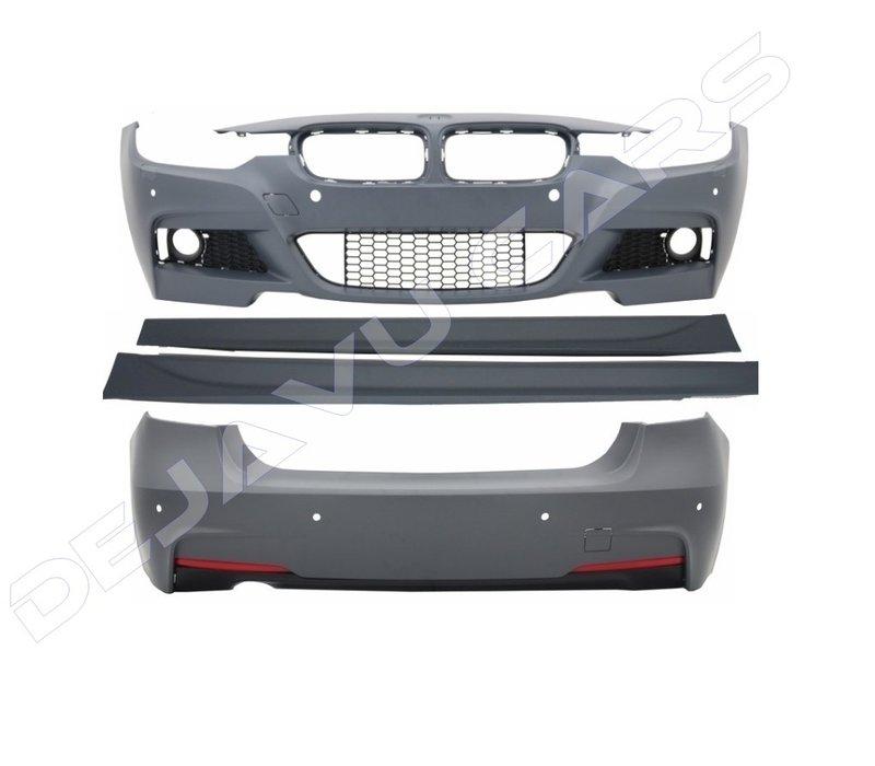 M-Tech Look Body Kit voor BMW 3 Serie F30