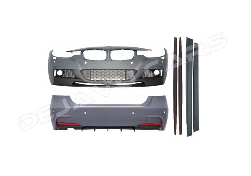 OEM LINE M-Performance Look Body Kit for BMW 3 Series F30