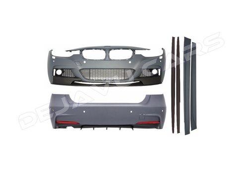 OEM LINE M-Performance Look Body Kit voor BMW 3 Serie F30