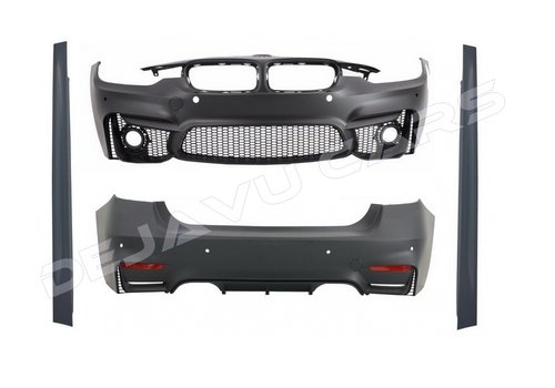 OEM LINE M3 Look Body Kit für BMW 3 Serie F30