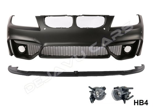 OEM LINE M4 Look Front bumper for BMW 3 Series E90 LCI / E91 LCI