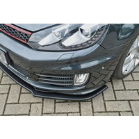 Front Splitter for Volkswagen Golf 6 GTI 35TH EDITION 35