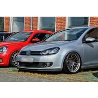 Front Splitter voor Volkswagen Golf 6