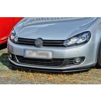 Front Splitter für Volkswagen Golf 6