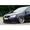 OEM LINE Front Splitter for Volkswagen Golf 5 GTI 30TH EDITION 30