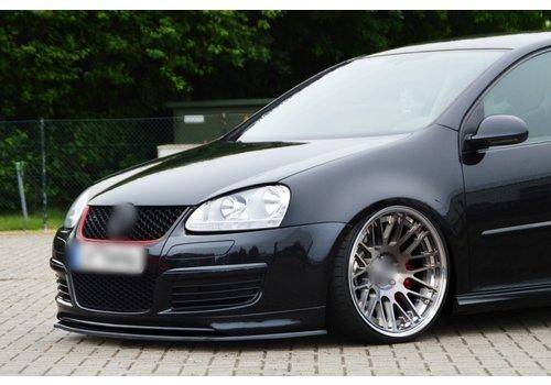 OEM LINE® Front Splitter for Volkswagen Golf 5 GTI 30TH EDITION 30