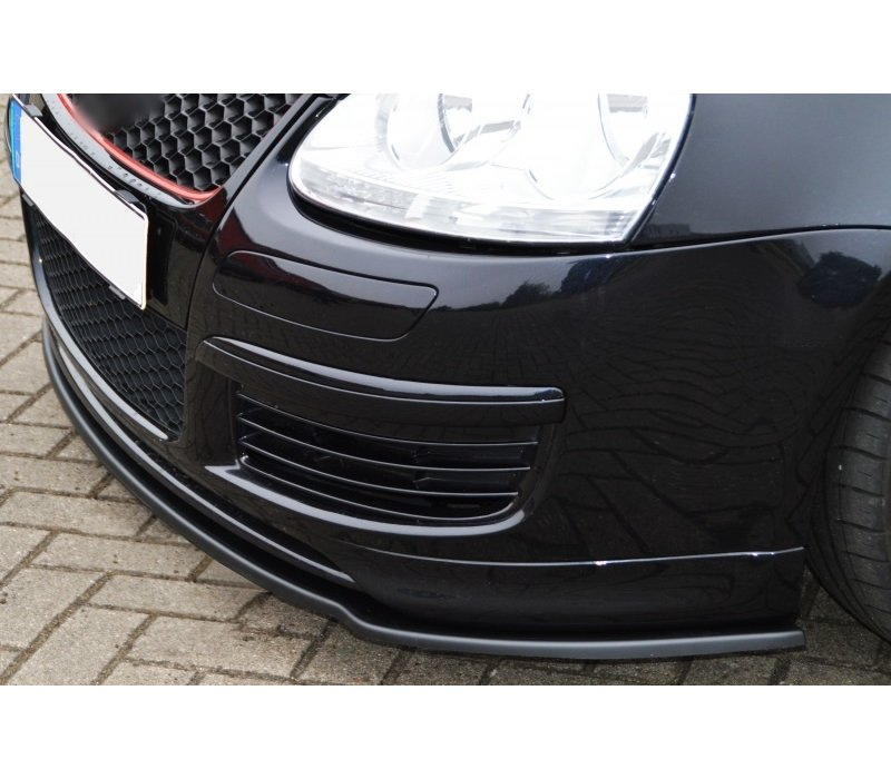 Front Splitter for Volkswagen Golf 5 GTI 30TH EDITION 30