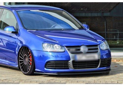 OEM LINE® Front Splitter for Volkswagen Golf 5 R32
