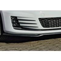 Front Splitter für Volkswagen Golf 7 GTI / GTD