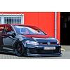 OEM LINE Front Splitter für Volkswagen Golf 7 GTI / GTD