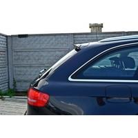 Roof spoiler extension for Audi A4 B8 / B8.5 Avant