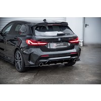 Aggressive Diffuser voor BMW 1 Serie F40 M-Pack / M135i