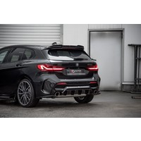Aggressive Diffuser for BMW 1 Series F40 M-Pack / M135i