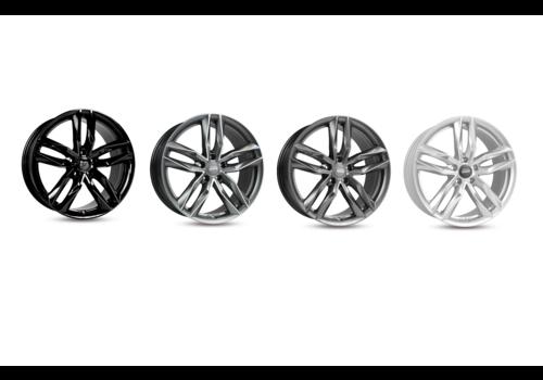 Keskin Wheels MAM Felgen 18''
