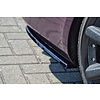 OEM LINE Rear Splitter voor Audi A4 B8 Avant