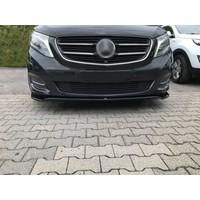 Front splitter V.3 voor Mercedes Benz V-Class W447
