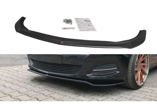 Maxton Design Front splitter V.3 for Mercedes Benz V-Class W447
