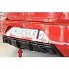 Rieger Aggressive Diffuser for Seat Ibiza (KJ) / Ibiza FR (KJ)