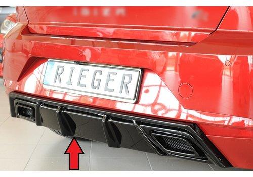 Rieger Aggressive Diffusor für Seat Ibiza (KJ) / Ibiza FR (KJ)
