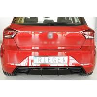 Aggressive Diffuser for Seat Ibiza (KJ) / Ibiza FR (KJ)