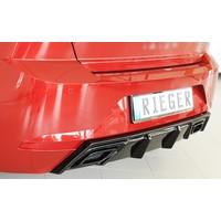 Aggressive Diffuser voor Seat Ibiza (KJ) / Ibiza FR (KJ)