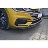 Maxton Design Front splitter voor Volkswagen Arteon