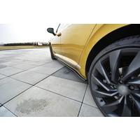 Side skirts Diffuser for Volkswagen Arteon
