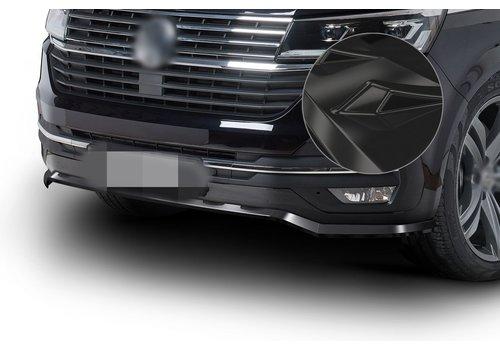 OEM LINE ABT Look V.2 Front splitter für Volkswagen Transporter T6.1