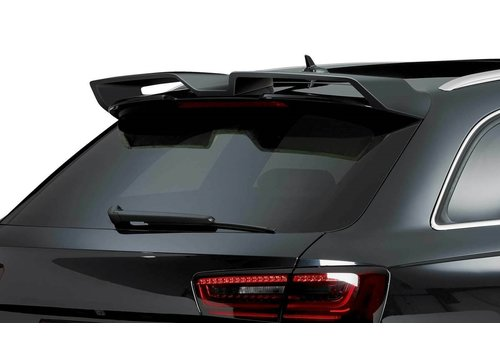 OEM LINE Oettinger Look Roof Spoiler for Audi A6 C7 S line / S6 / RS6