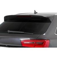 RS Look Dakspoiler voor Audi A6 C7 Avant