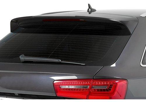 OEM LINE RS Look Dachspoiler für Audi A6 C7 Avant