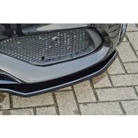 Front Splitter for Mercedes Benz A-Klasse W176 Facelift