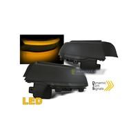 Dynamische LED Aussenspiegel Blinker für Volkswagen Polo 6R / 6C