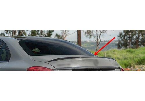 OEM LINE AMG Look Achterklep spoiler lip voor Mercedes Benz E-Klasse W213