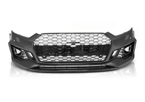 OEM LINE RS5 Look vordere Stoßstange für Audi A5 B9 F5