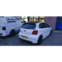 Dynamic Full LED Tail Lights for Volkswagen Polo 6R / 6C