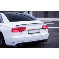 Heckspoiler lippe für Audi A8 D4