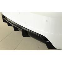S3 look Diffuser voor Audi A3 8V S line & S3